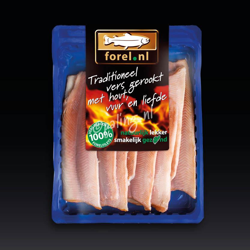 forel filet