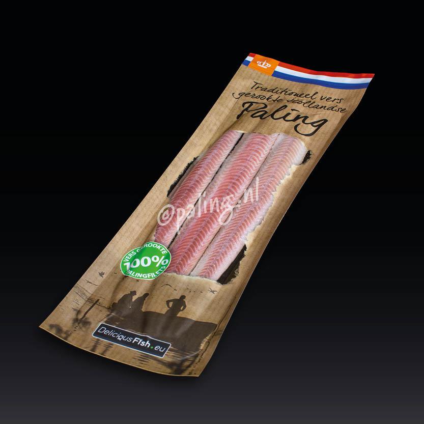 paling filet 100 gram