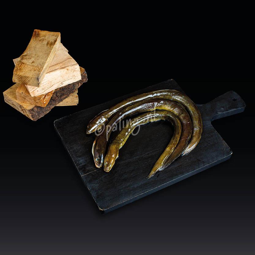 paling rookklaar