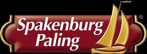 Spakenburg paling logo
